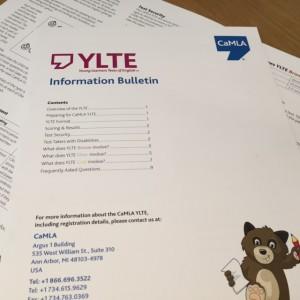 YLTE HP用