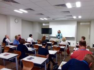 Lesley's ER presentation Oct.2016